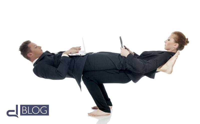 Automazione o flessibilità? E se scegliessi entrambi?