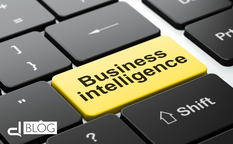Il Print Mis strategico: dalla A alla…Business Intelligence