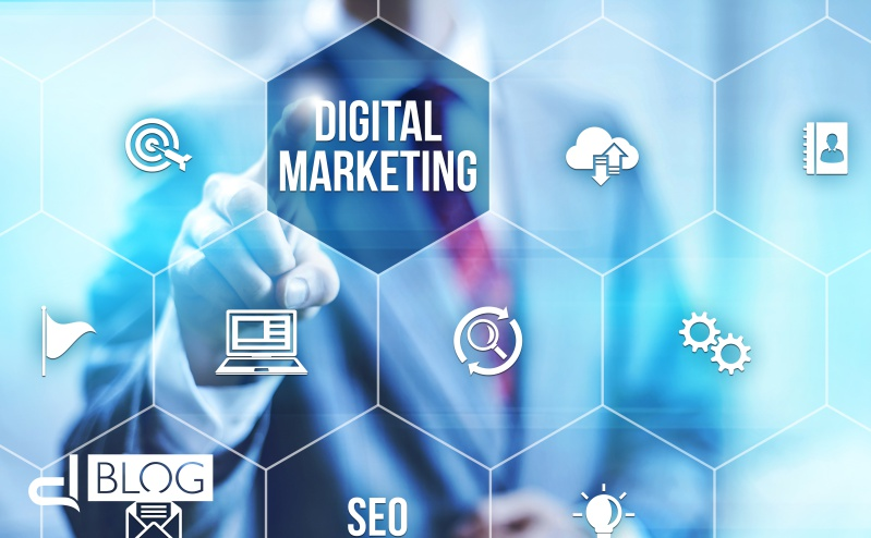 L'attività di marketing in un mondo sempre più digitale