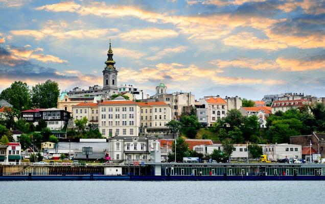 Dynamicsoft apre una nuova sede in Serbia
