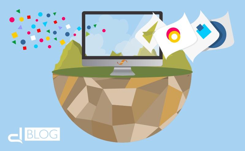 L'evoluzione dell'ecosistema digitale Web to print