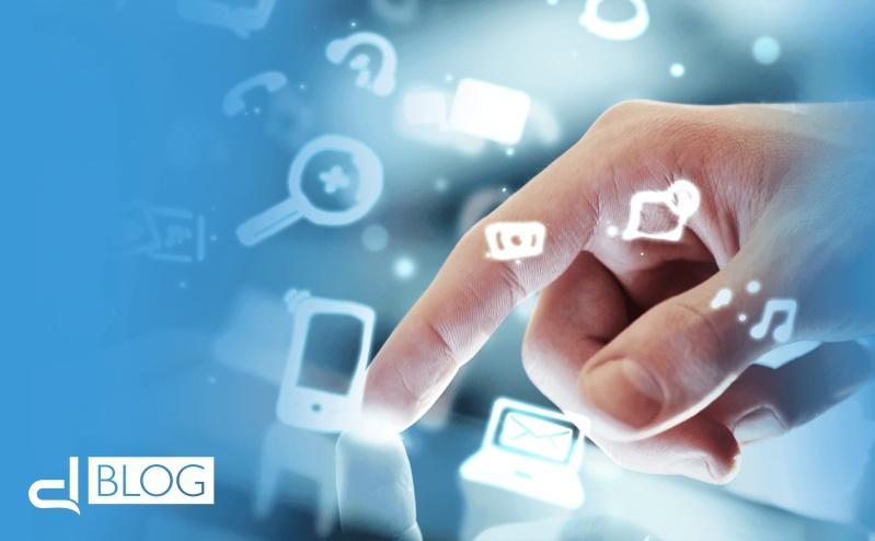 L'ecosistema dell'innovazione della stampa grazie all'IoT