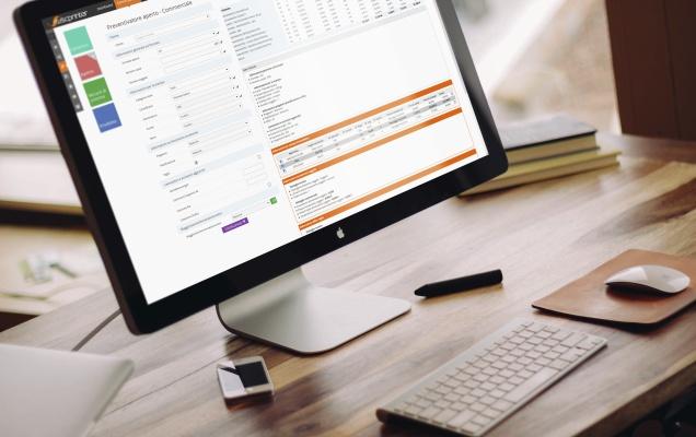 Cos'è un Print MIS/ERP?