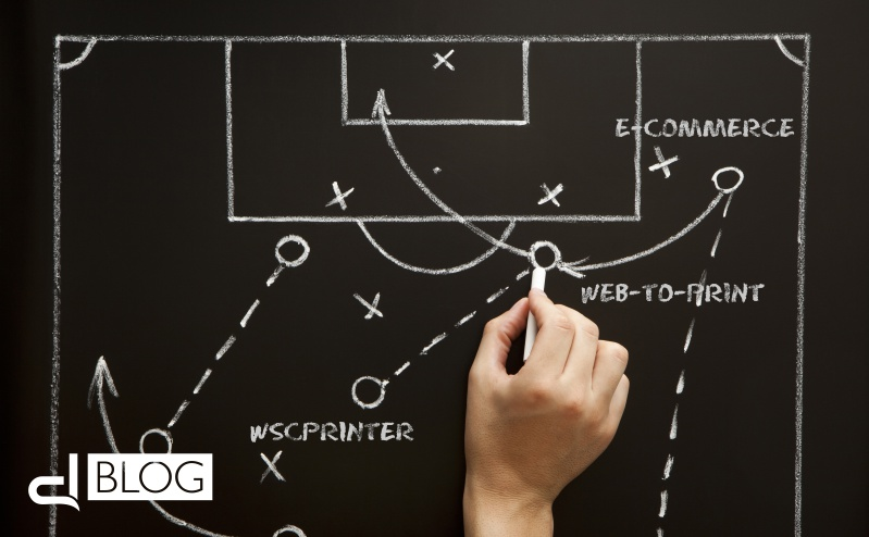 Strategia Web to print: ciò che devi sapere per un progetto