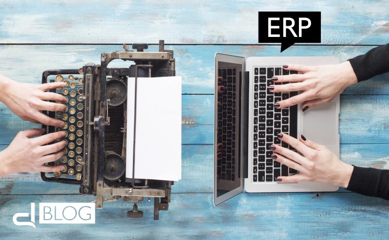 Il tuo ERP è al passo con i tempi?