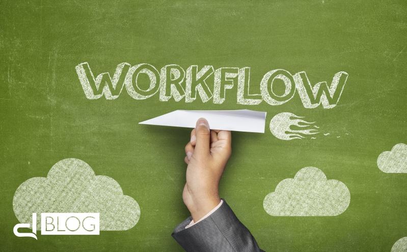 I vantaggi del Workflow