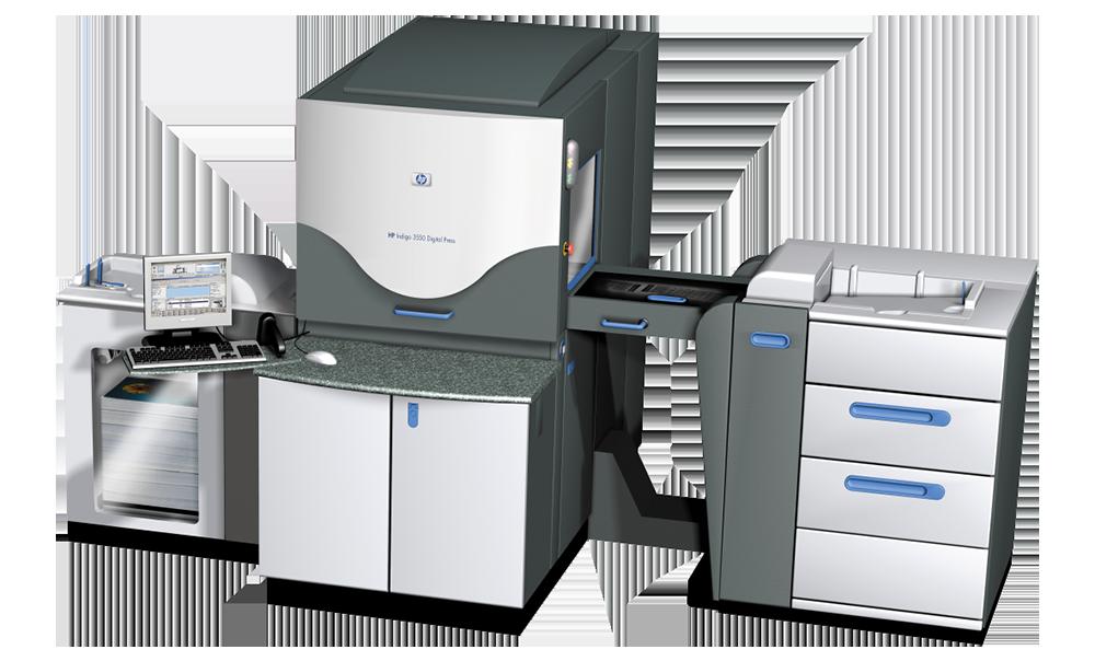 Gestione preventivi tipografia e centro stampa digitale