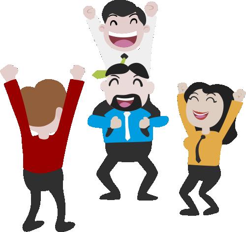 I nostri Clienti felici