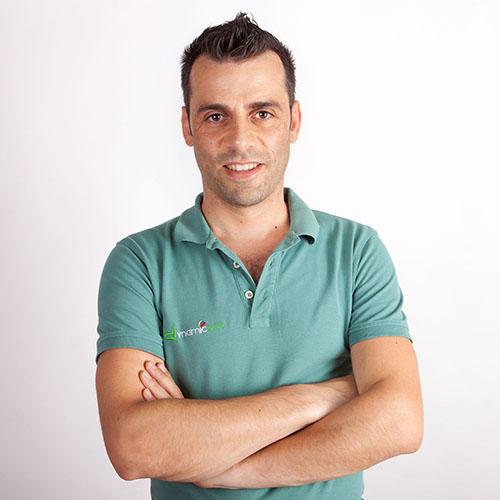Alfonso D'Antuono