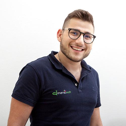 Daniel Della Puzza