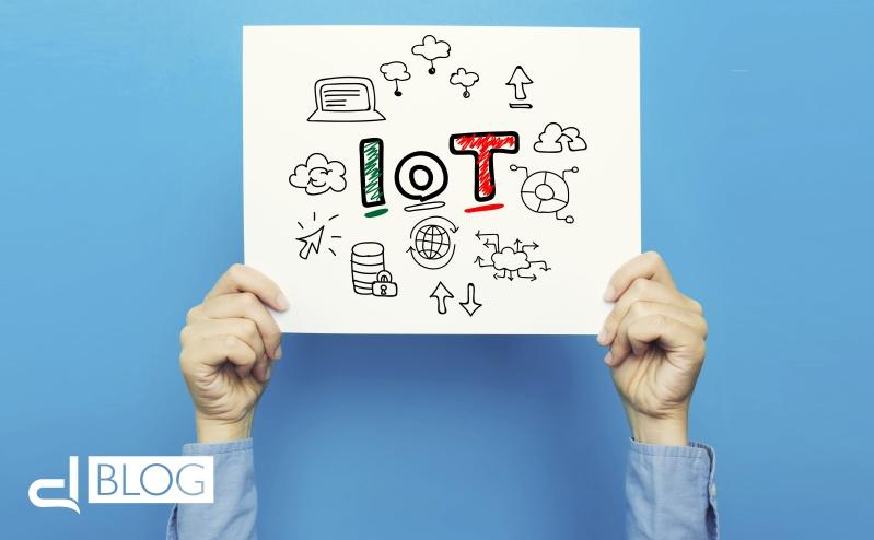 Le applicazioni dell'IoT nel panorama italiano