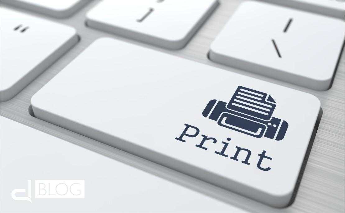 Cosa c'è da sapere prima di partire con un progetto Web-to-print?
