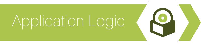 Appication Logic