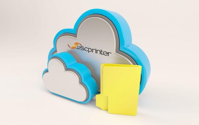 Wsc Printer è anche in Cloud