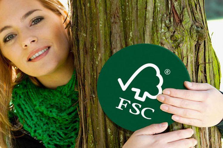 Certificazioni FSC e PEFC