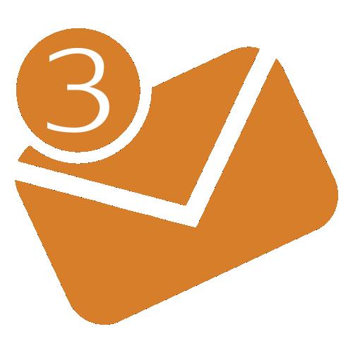 Sistema di messagistica e invio notifiche via email