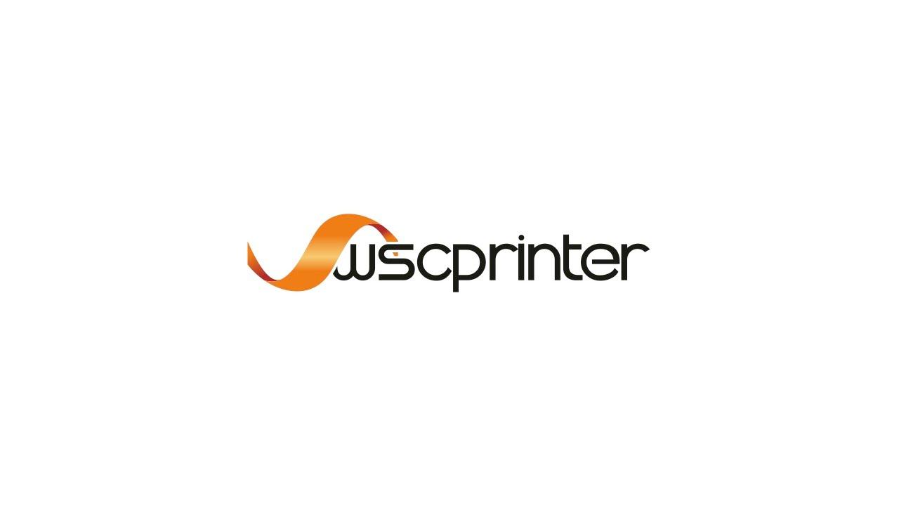 Wsc Printer presentazione