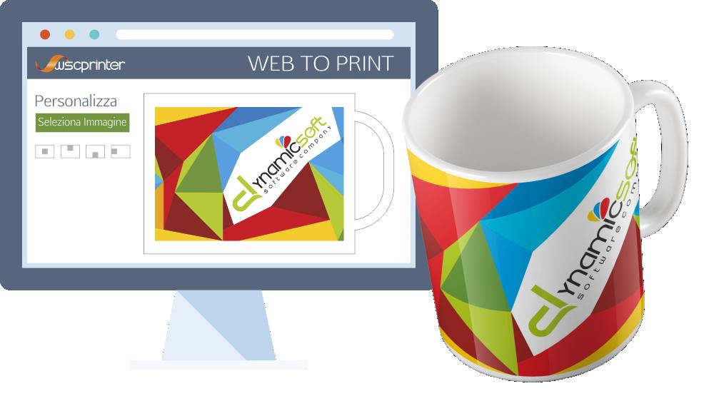 Web-to-print e VDP