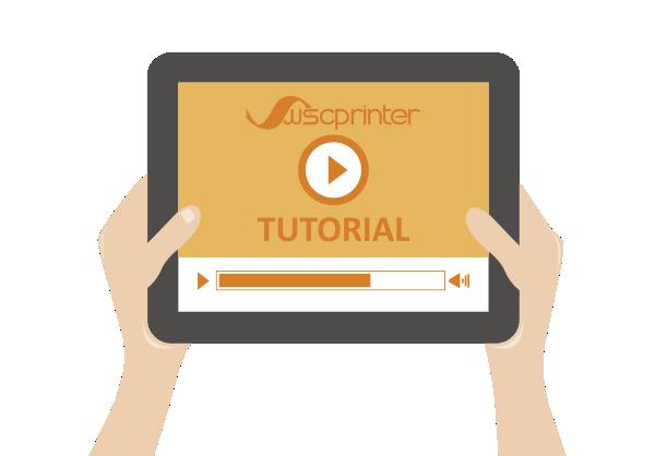 Guarda i video tutorial